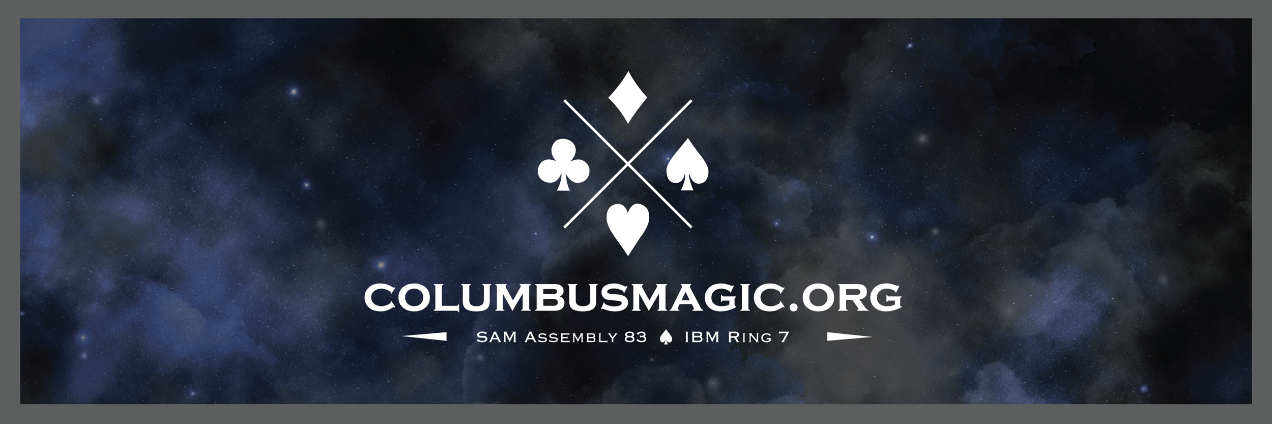 ColumbusMagic.org